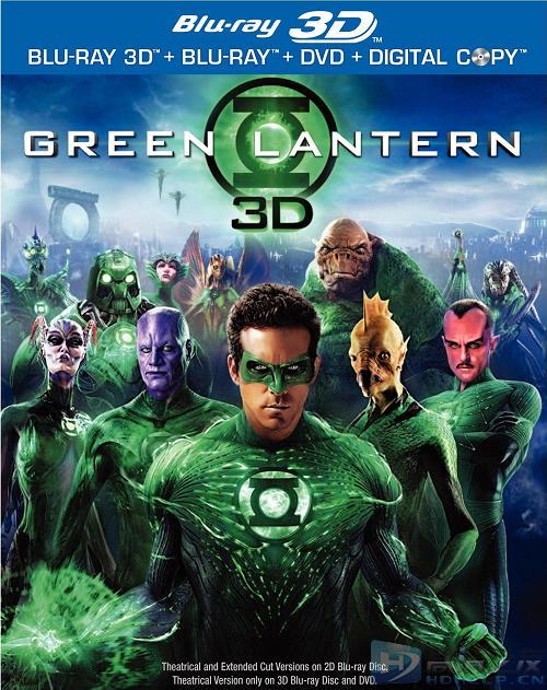 幕后制作     绿灯战队保卫地球     在超级英雄漫画里,比起那些土